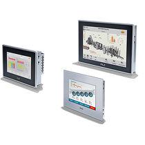 Terminal mit Touchscreen / einbaufähig / RISC / IP65