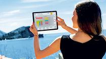 HMI-Software / für die webbasierte Visualisierung