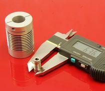 Balgkupplung / Flansch / Miniatur