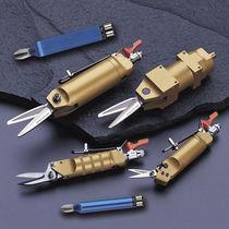 Pneumatische Schere / für Bleche / Blech / Handgerät