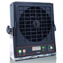Gebläse für antistatische Luft / einstufig / Ionisator mit Leistungsdetektor