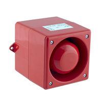 Alarm-Tongeber / IP66 / IP67 / aus Aluminiumguss / SIL2