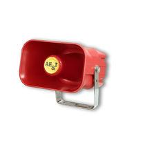 Industrieller Lautsprecher / winkeleisenmontiert / IP54 / leistungsstark