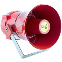 Mobil-Lautsprecher / ATEX / ex-geschutzt