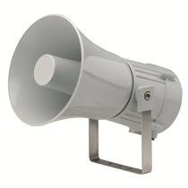 IP66-Lautsprecheranlage / IP67 / beschreibbar / 126 dB