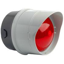 Blinkfeuer-Ampel / LED / 12 Vcc / 24 Vcc