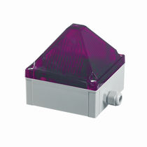 Blinkfeuer-Leuchte / Xenon / 115 Vca / 24 Vcc