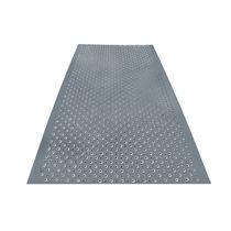 Rutschfeste Matte / Abfluss-Abdeckung / Metall