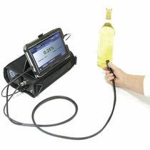 Sauerstoffanalysator / tragbar