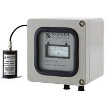 Gastransmitter für Sauerstoff / elektrochemisch / Mehrzweck / Raumluft