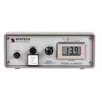 Sauerstoffanalysator / Gas / Konzentration / tragbar