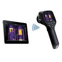 Thermische Kamera / Infrarot / CCD / tragbar