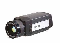 Thermische Kamera / Infrarot / CCD / GigE Vision