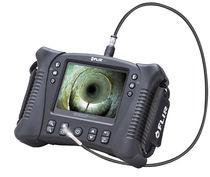 Flexibles Videoskop / mobil / für Industrieanwendungen