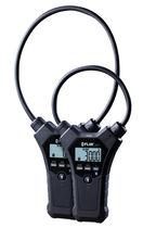 Digitales Stromzangen-Multimeter / mobil