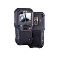 Feuchtemesser für Material / Wärmebild / mit Digitalanzeige / Handgerät