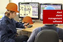 Management-Software / Überwachung / SCAD / Alarm
