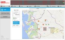 Software für die Verwaltung geographischer Daten / zur Kartenerstellung / Mapping