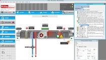 Software für Projektentwicklung / HMI / Schnittstellen / Grafik