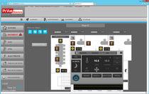 HMI-Software / SCAD / Echtzeit / Browser