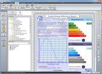 Reporting-Software / Datenverwaltung / Echtzeit