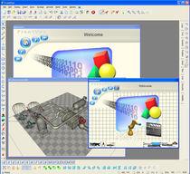 Software für Projektentwicklung / Grafik / Prozess / SPS