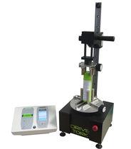 Tischgerät-Drehmomentmesser / für Flaschenverschlüsse / automatisiert / digital