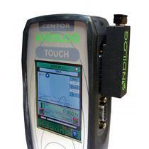 USB-Datenlogger / Kraft / Drehmoment / mit Touchscreen