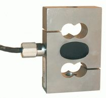 Druckkraft-Wägezelle / Zug- und Druckkraft / Zugkraft / S-förmig