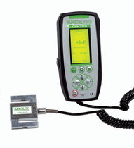 Digitales Kraftmessgerät / Zug- und Druckkraft