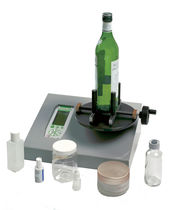Drehmomentmesser für Sicherheits-Flaschenverschlüsse / digital / handbetrieben