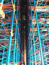 Vertikales automatisches Lagersystem / für automatische AS/RS-Rückgewinnung