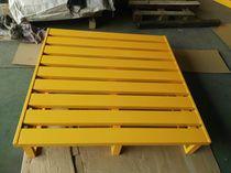 Stahlpalette / ISO / Transport