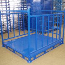 Warenlager-Regal / für mittelschwere Lasten / Etagen