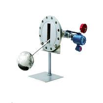 Schwimmer-Niveautransmitter / für Flüssigkeiten / für Tanks