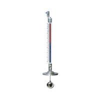 Magnetschwimmer-Niveautransmitter / für Flüssigkeiten / für Tanks