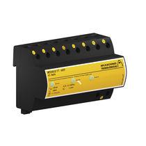 Überspannungsableiter Typ 1 / kompakt / DIN-Schienen / für transiente Spannung