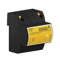 Überspannungsableiter Typ 1 / DIN-Schienen / Niederspannung / für Stromversorgung