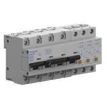 Überspannungsableiter Typ 2 / 3-Phasen / DIN-Schienen