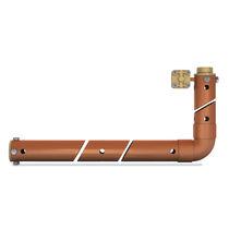 Elektrochemische Elektrode / Konduktivität / Kupfer / Prozess / dynamisch