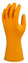 Handschuhe für Labor / aus Gummi