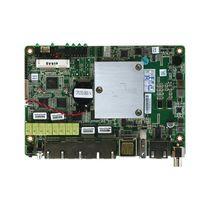 Hauptplatine / Intel® Atom E3815 / Intel® / DDR3 SDRAM / für snetz