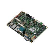 Single-Board-Computer / ATX / Intel® Atom / USB 3.0 / USB 2.0