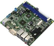 Mini-ITX-Hauptplatine / AMD Fusion T56N / AMD / ROM