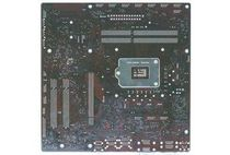 Micro-ATX-Hauptplatine / Intel® Core™ i Serie / intel H61 / DDR3 SDRAM