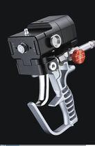 Spritzpistole / für Polyurethanschaum / automatisch / pneumatisch