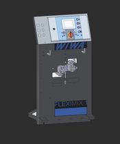 Dosieranlage für Farben / volumetrisch / automatisch / mit Mixer