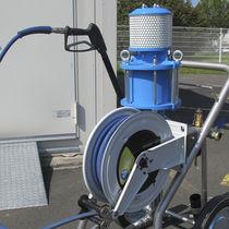 Hochdruckreiniger / Wasser / Druckluft / hydraulisch