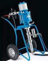 Spritzanlage / Einkomponenten -Farb / Hochdruck / Airless