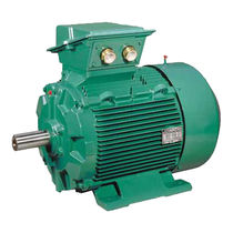 AC-Motor / 3-Phasen / Asynchron / 400V